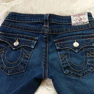 True Religion Joey Twisted Jeans